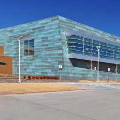 Community Center Virtual Tour Fort Worth