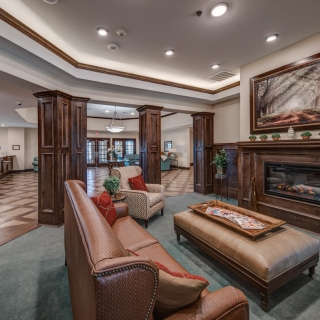 Senior Living Virtual Tour
