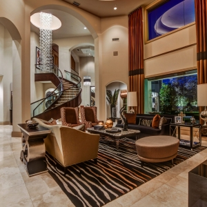 Dallas Luxury Real Estate Photography