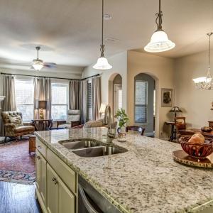 Dallas Real Estate 360 Virtual Tour