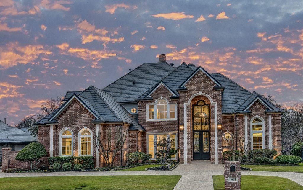 Real Estate Single Property Websites
